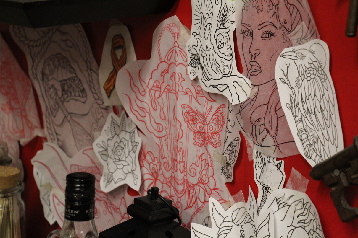 About us tattoo clinic for Great falls tattoo shops